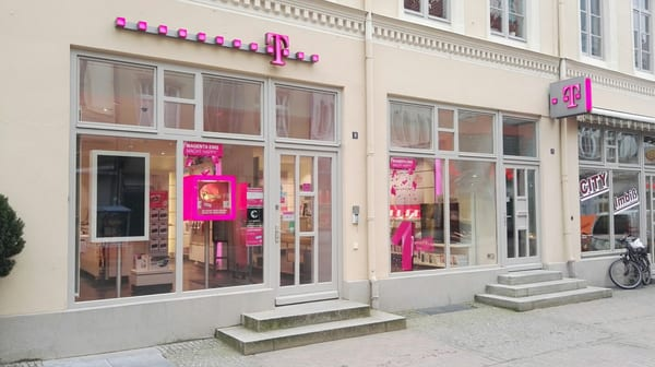 telekom shop handy smartphone hinter dem rathaus 10 wismar mecklenburg vorpommern. Black Bedroom Furniture Sets. Home Design Ideas