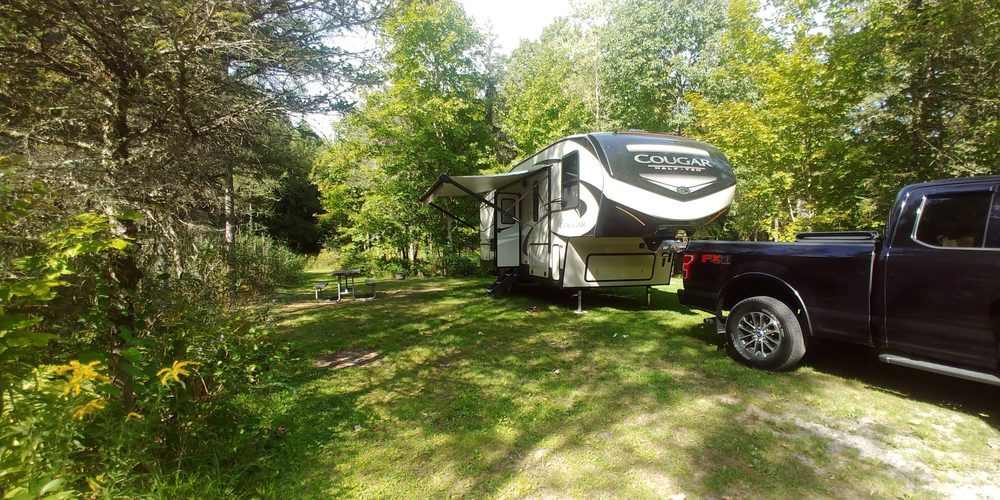 Stysh's Brown Barn Campgrounds: 3334 Moose River Rd, Boonville, NY