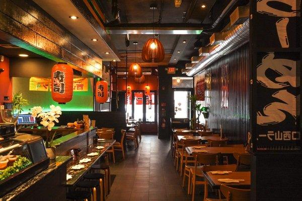 Megumi Japanese Ramen Sushi Bar 384 Photos 163 Reviews