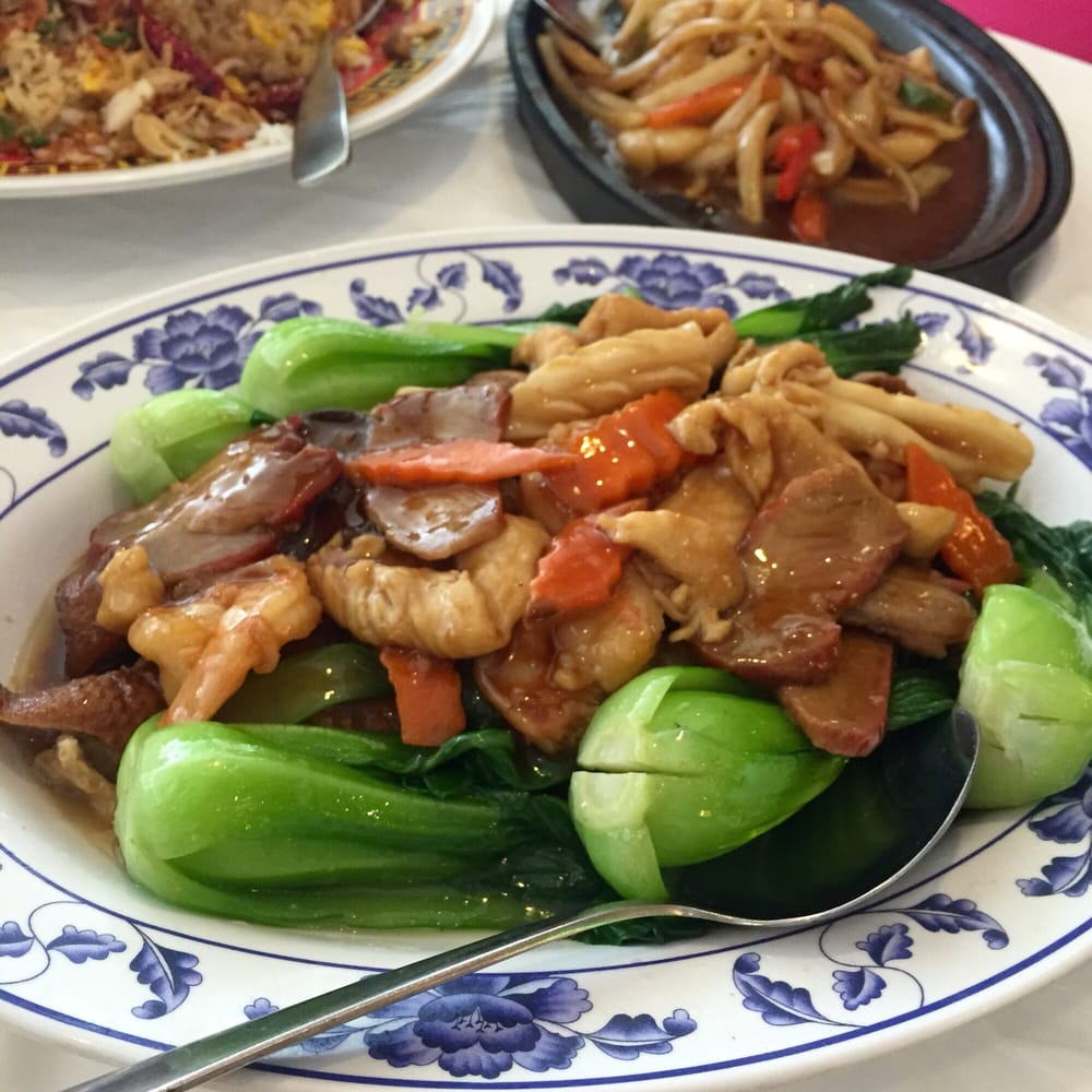 Chinese Food Restaurants In Arlington Tx