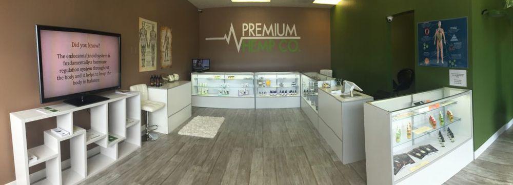 Premium Hemp