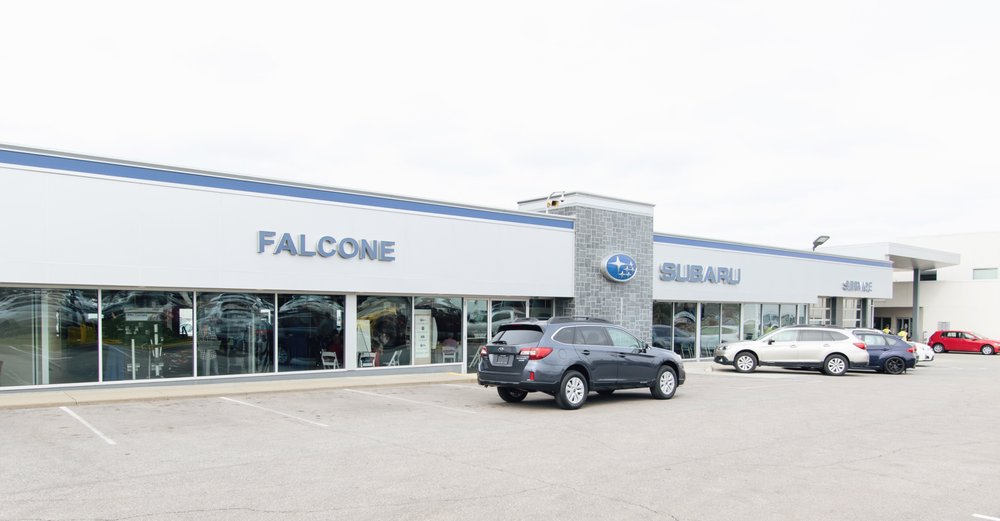 Falcone Subaru