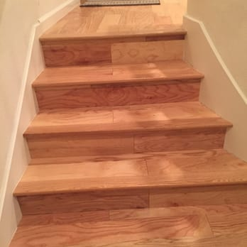 Century Hardwood Flooring 1850s hay house the way in which flooring was sawed had much to do with the beauty of the grain and the durability of the surface Photo Of New Century Hardwood Floors Sunnyvale Ca United States Carpeted Stairs