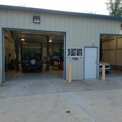 Photo Of 24 East Auto Repair   Jacksonville, NC, United States. 24 East