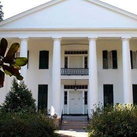 Magnolia Grove: 1002 Hobson St, Greensboro, AL