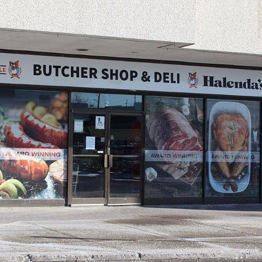 Halenda's Meats