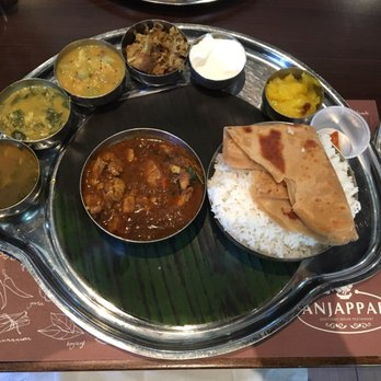 Anjappar chettinad indian restaurant 189 photos 186 for Anjappar chettinad south indian cuisine