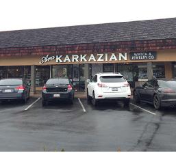 Ara Karkazian Watch & Jewelry Company