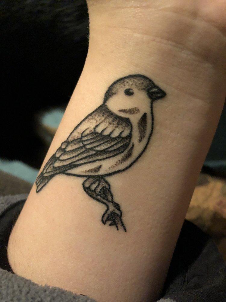 9a3bd7471 Sickside Tattoos: 1721 Dancy Blvd, Horn Lake, MS