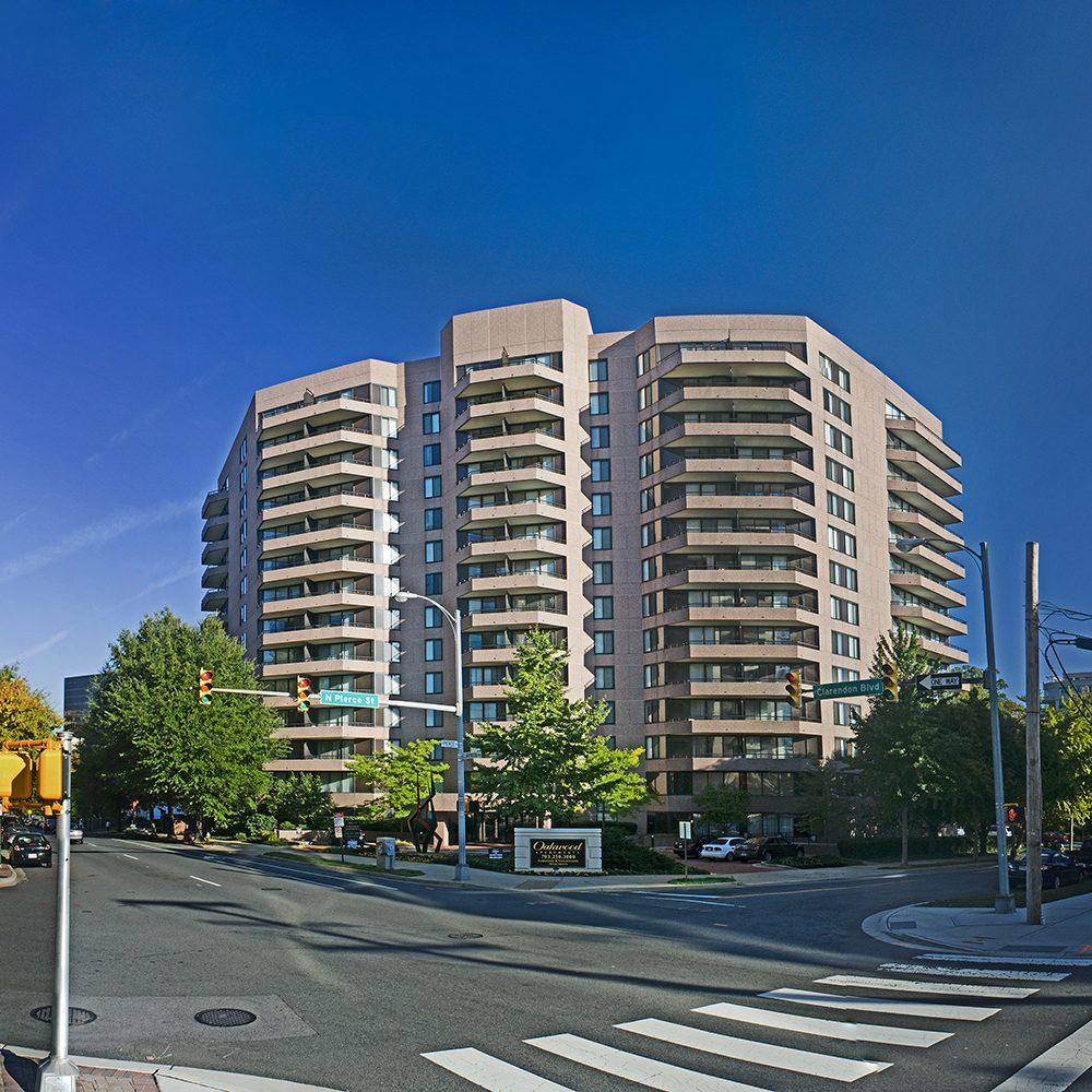 Arlington Apartments: Oakwood Arlington