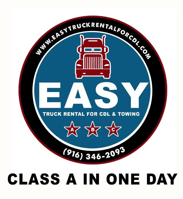 Easy Rentals: Enroll In Our Class A Or Class B Training Course And Get