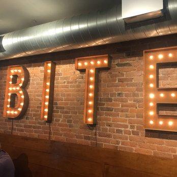 Bite Cafe Utica Ny Menu