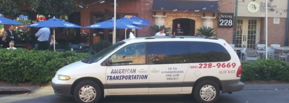 American Transportation: 1134 Kissimmee St, Tallahassee, FL