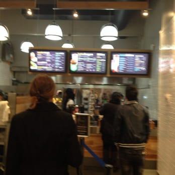 Ny Kitchen Jacksonville Fl Menu