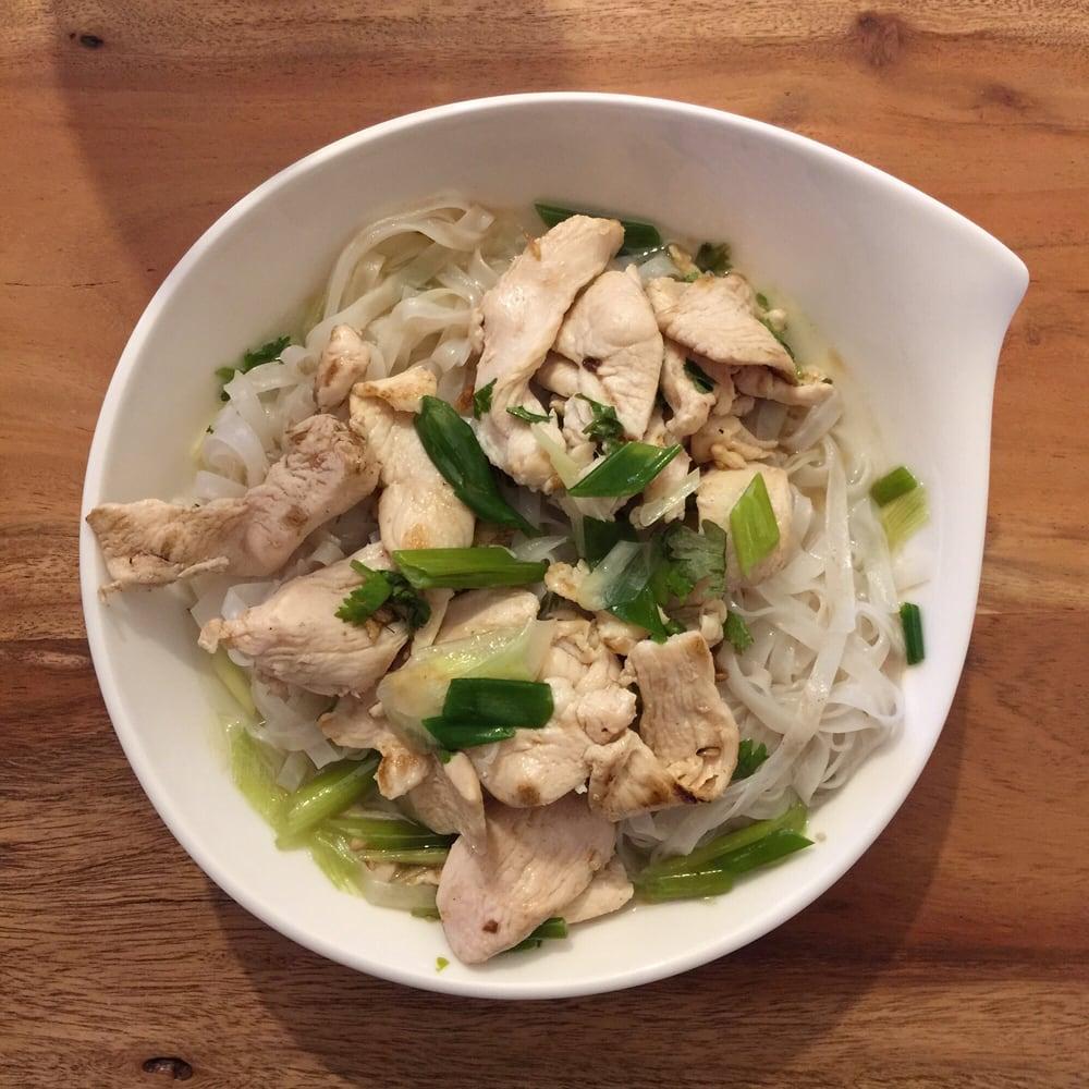Hot wok cocina asi tica aubinger str 51 aubing - Wok 4 cocinas granollers ...