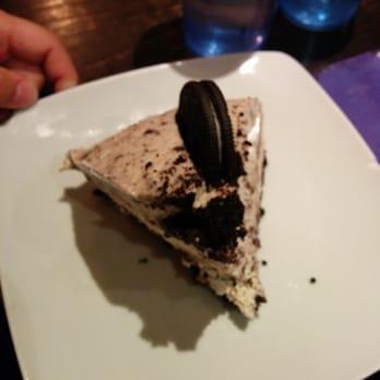 Deni's Strawberry Cheese Pie Recipe — Dishmaps