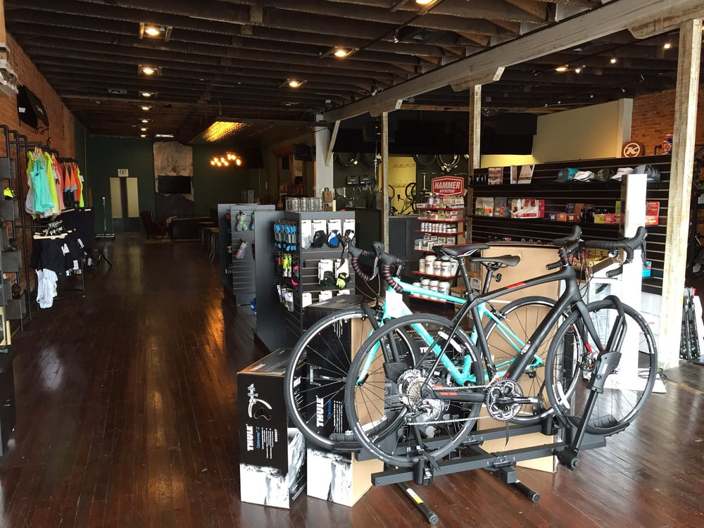 James Bros. Bikes: 113 S 9th St, Opelika, AL