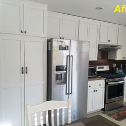 Photo of BAE Cabinet Refacing - Los Angeles, CA, United States.