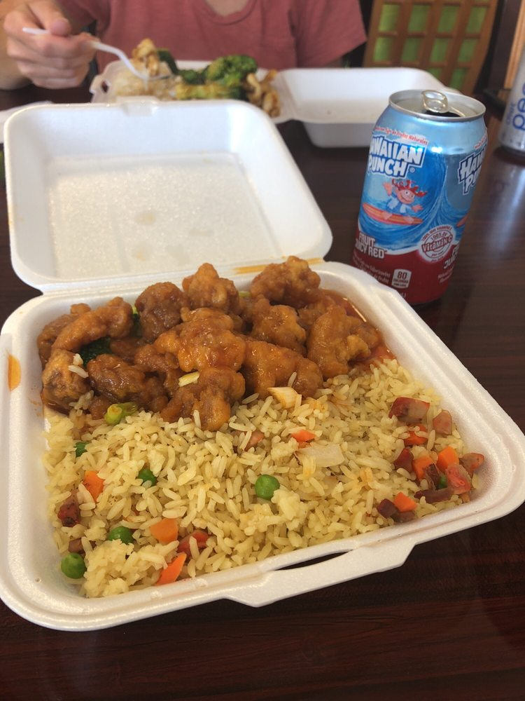 China King: 11786 US Hwy 301, Dade City, FL
