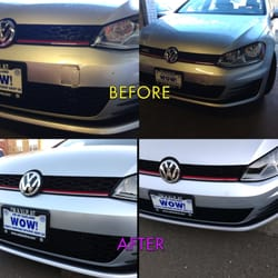 Automotive Collision Repair Reviews Body Shops Th - Volkswagen collision repair