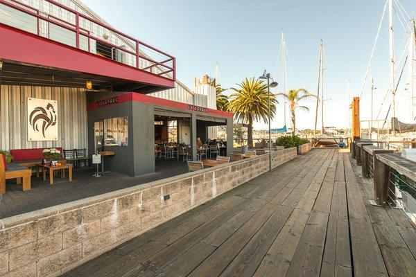 Restaurant Le Garage : Le garage ex appetite cafe restaurant restaurants