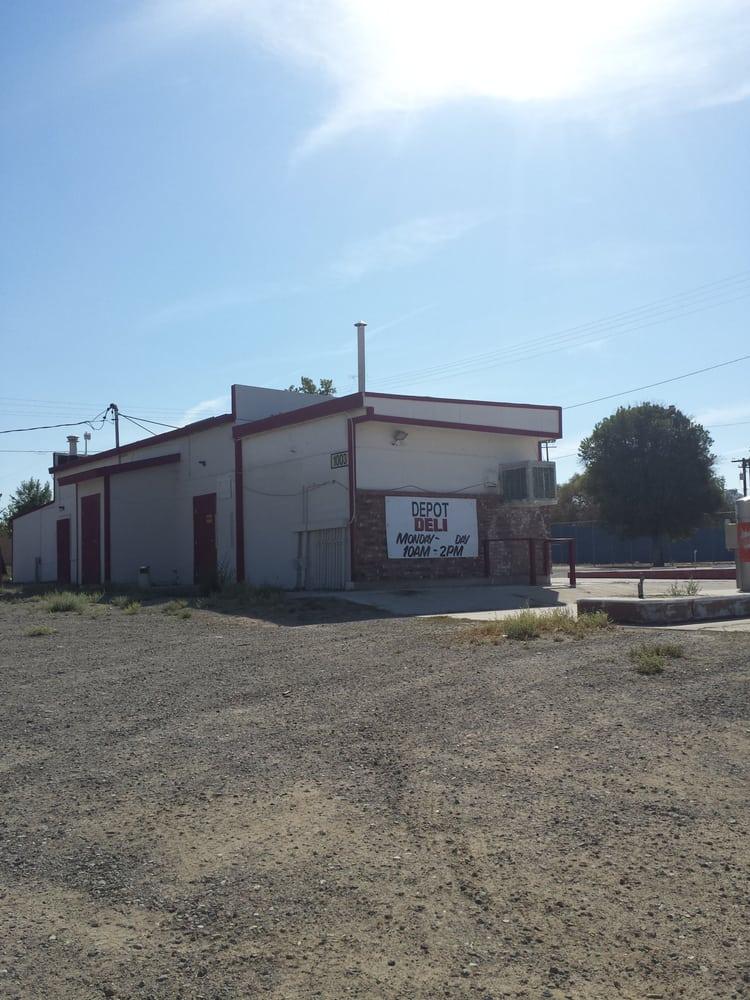 Depot Deli: 1003 Sierra St, Herlong, CA