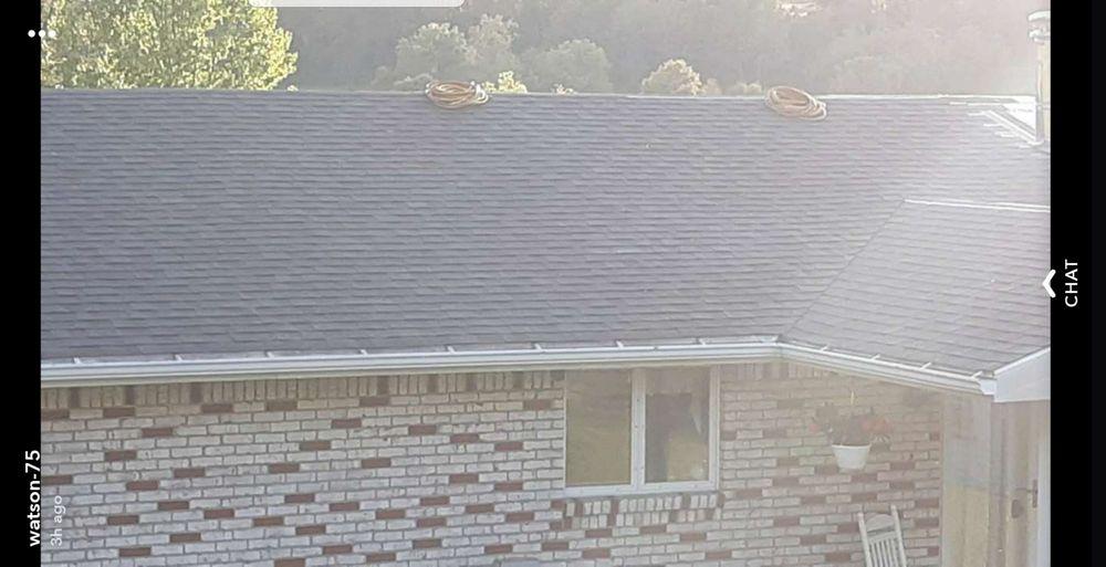 Rodney Vance Roofing: Washington, PA