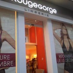 nouveau produit 42c2a cedae Rougegorge - Lingerie - 4-6 rue Neuve, Centre, Lille ...