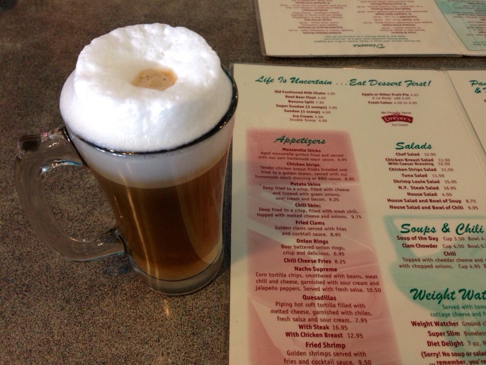 Peter S Cafe Millbrae Ca