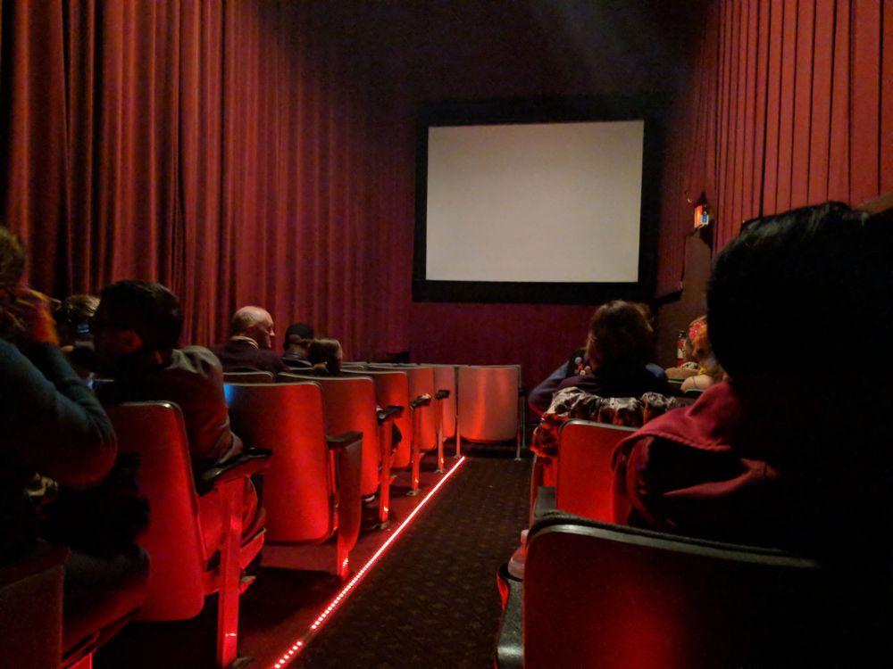 Four Star Theatre