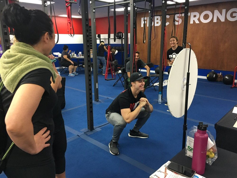 Alta Loma Fit Body Boot Camp