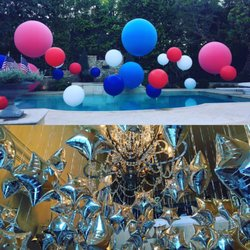 Top 10 Best Balloon Delivery In Los Angeles CA