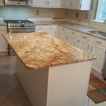 Great Photo Of Custom Kitchen   Lawrenceville, GA, United States. Finished Project