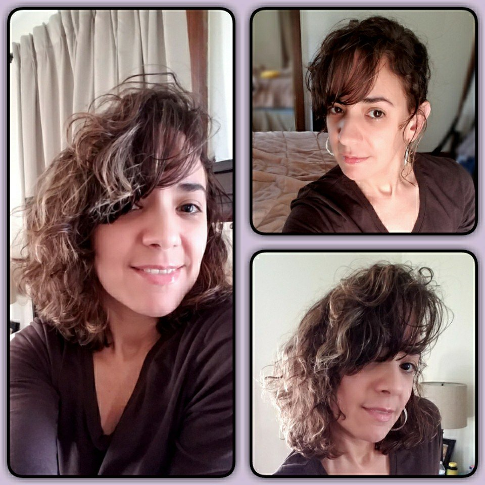 Highlights done by erik palencia haircut by angela i just love how photo of allure salon englewood nj united states highlights done by erik solutioingenieria Gallery