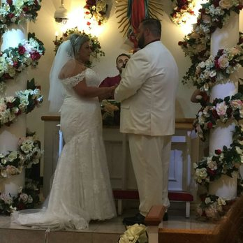 Photo Of Guadalupe Wedding Chapel Los Angeles Ca United States Our Day