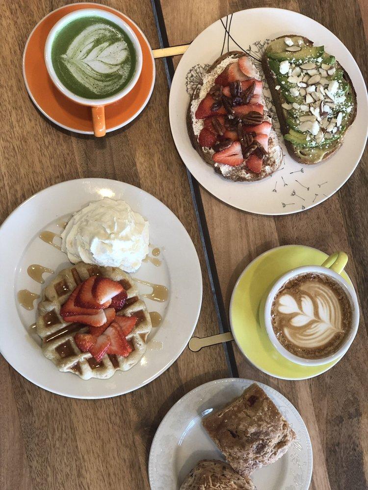 Ugly Mug Café & Coffee Roasters