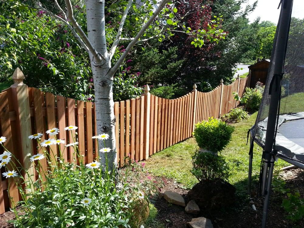 Creative Fence: 1030A Blue Barn Rd, Allentown, PA