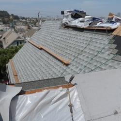Photo Of 7x7 Roofing   San Francisco, CA, United States. Home Of The