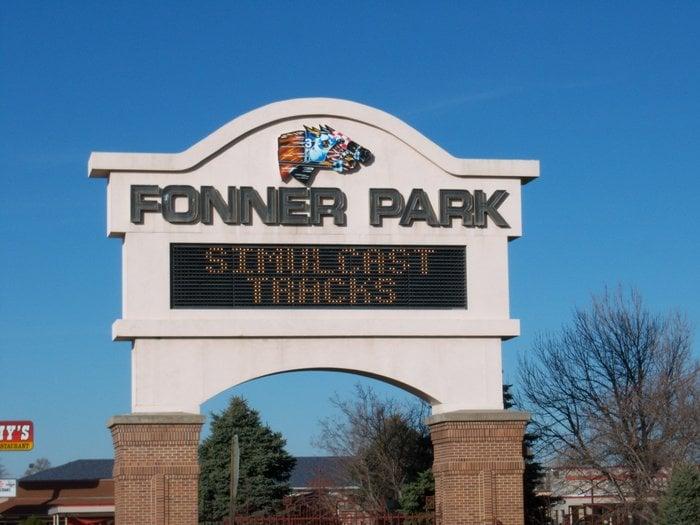 Fonner Keno: 700 E Stolley Park Rd, Grand Island, NE