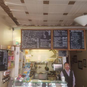 Bagel Cafe Iv Hours