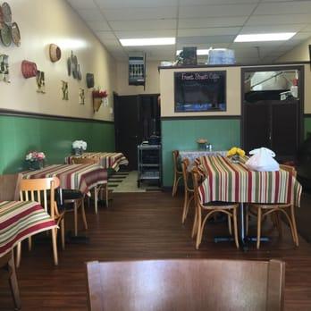Front Street Cafe Port Jervis Ny