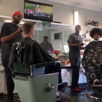 Markstyle barber salon and beauty salon 31 photos 58 for 1258 salon menlo park