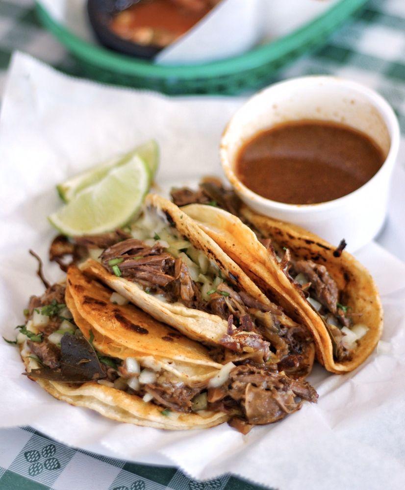 Tacos El Patron: 2290 Monument Blvd, Pleasant Hill, CA