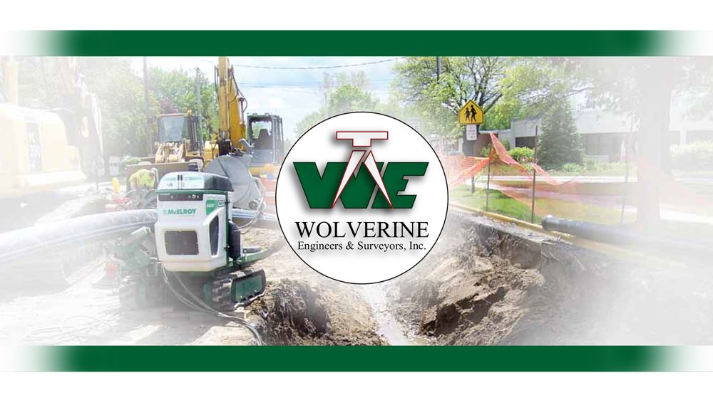 Wolverine Engineers and Surveyors: 312 North St, Mason, MI