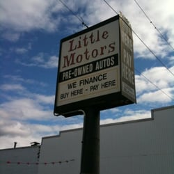 little motors lukket bilreparation 363 central ave