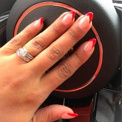 Diva nail spa nail salons 2532 mount holly rd - Burlington nail salons ...