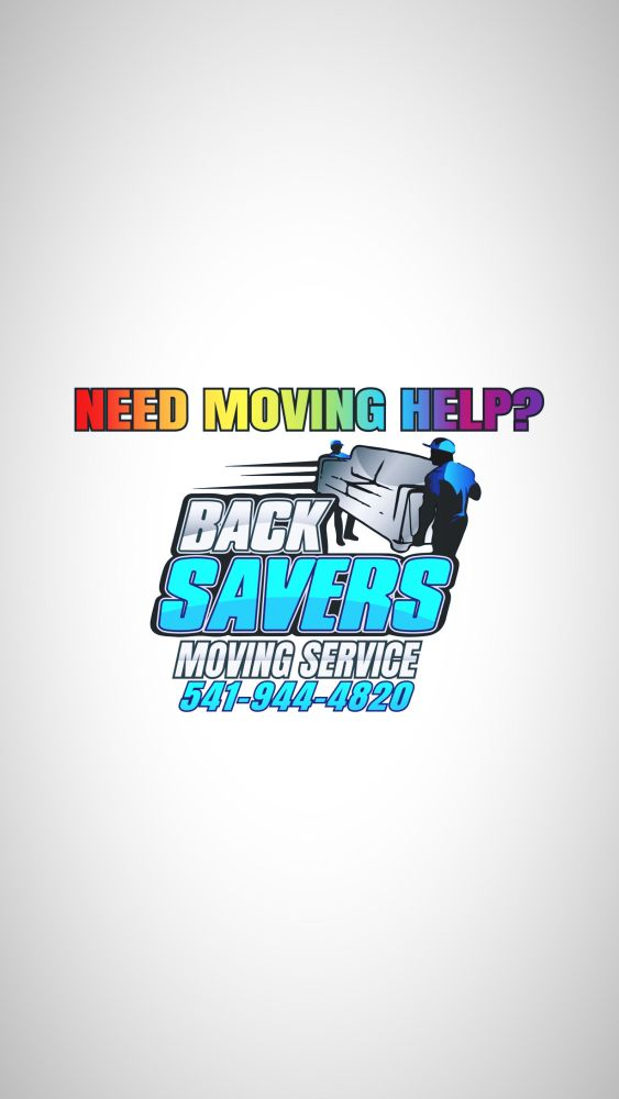 Back Savers Moving Service
