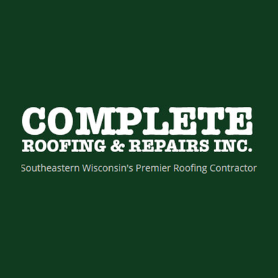 Photo Of Complete Roofing U0026 Repairs   Brookfield, WI, United States