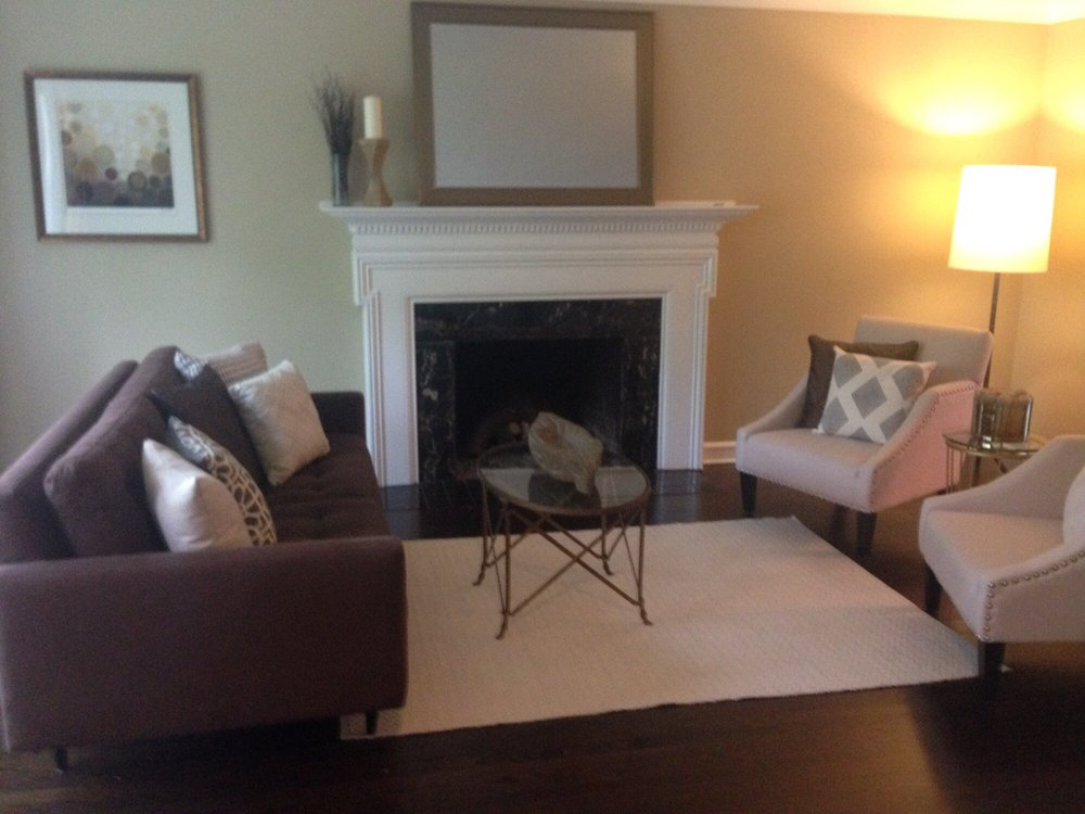 Haven home staging and redesign inc 14 photos interior design 323 n hoyne ave near west side chicago il phone number yelp