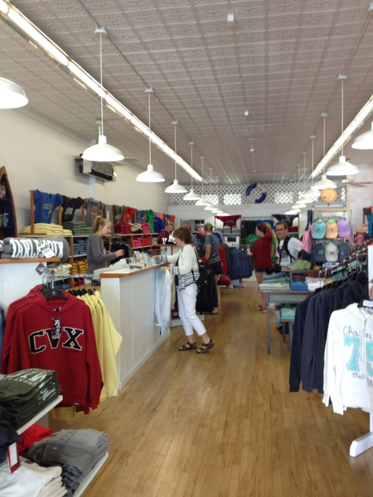 Charlevoix Wear: 329 Bridge St, Charlevoix, MI